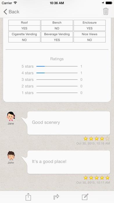 Mr.喫煙所MAP ~情報共有くん~【+P... screenshot1