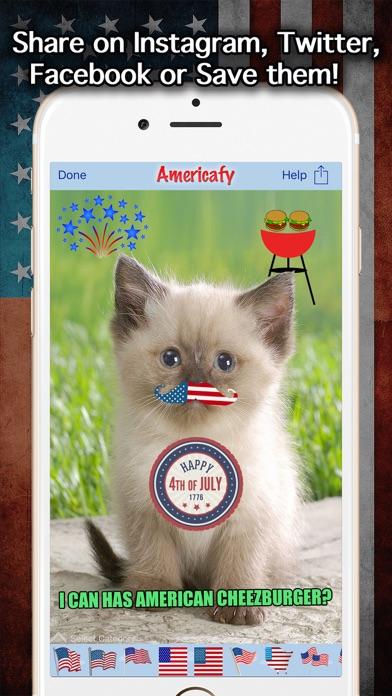 Americafyのおすすめ画像2