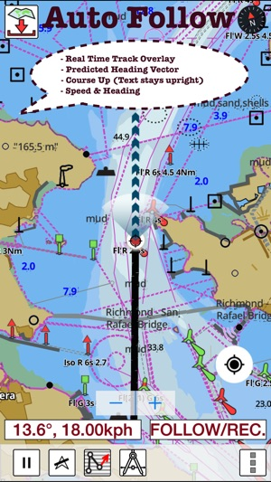 I boatingsweden gps nautical marine charts navigation maps on screenshots gumiabroncs Images