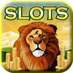 Lion God Slots - Golden Poker Machine and Tournament of Casino Champions