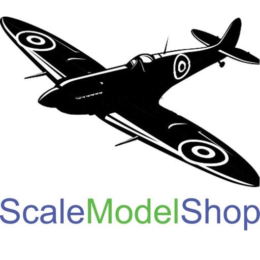 Scale Model Shop
