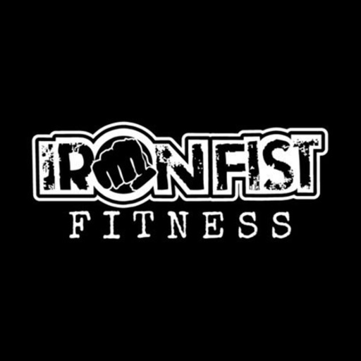 Iron Fist Fitness icon