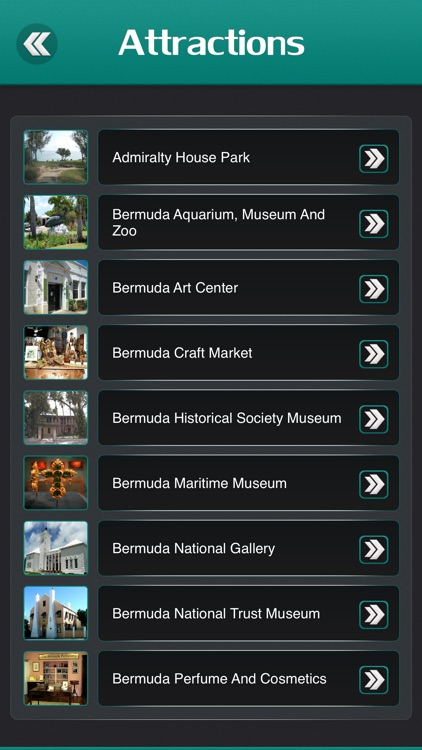 Bermuda Tourism screenshot-2