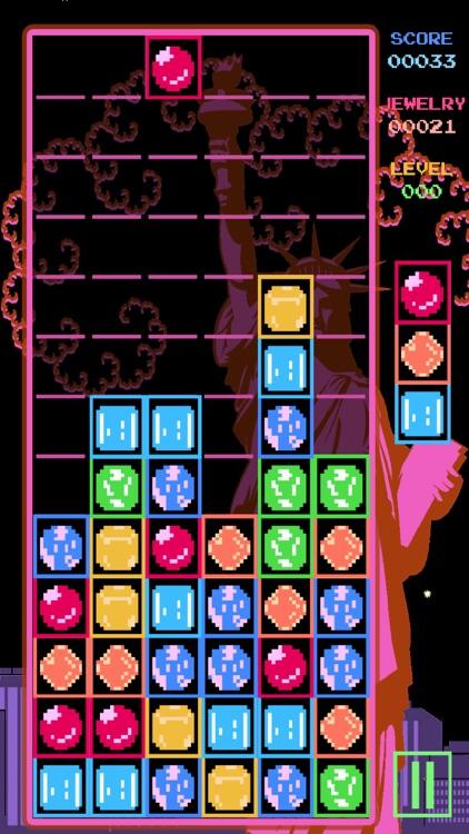 Jewelry Magic screenshot-3