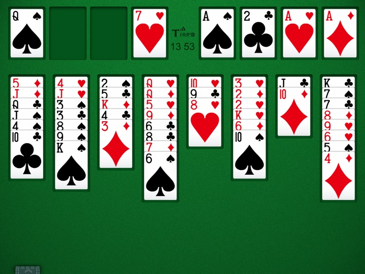 Neo FreeCell