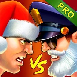 Mafia vs Police - Age of Crime PRO