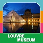 The Louvre Museum Visitor Guide icon