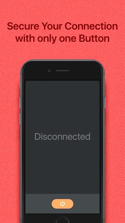 Free VPN HexaTech - Unlimited VPN Proxy for iPhone app image