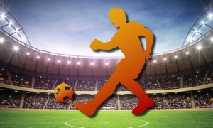 EURO SOCCER TOURNAMENT 3D for TV