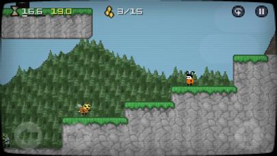 Screenshot from Mos Speedrun