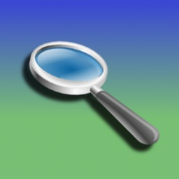 Magnifying Glass for iPad