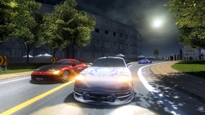 Rome Racing screenshot three