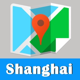 Shanghai travel guide and offline city map, BeetleTrip metro subway trip route planner advisor