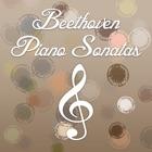 Beethoven Sonatas - Piano Music, Score icon