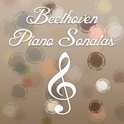 Beethoven Sonatas - Piano Music, Score