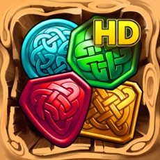 Activities of Jewel Tree: Match It puzzle HD