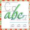 信法师:学写拼音,手写工作表为幼儿和儿童高清