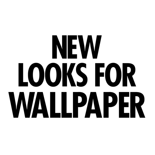 New Looks for Wallpaper