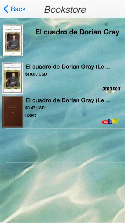 Book Shopping screenshot-3