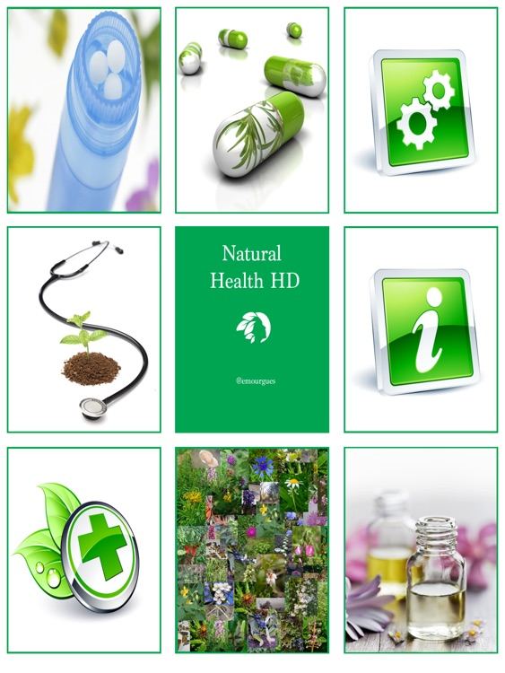Natural Health HD