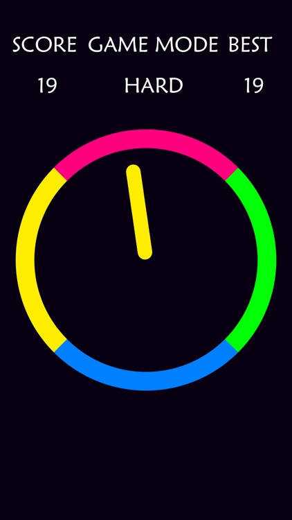 The Circle - Puzzle Game