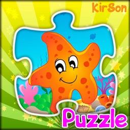 Free Kids Puzzle
