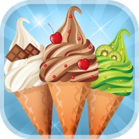 Codes for An ice cream maker game HD-make ice cream cones with flavours & toppings Hack