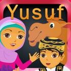 Yusuf - Histoires des prophètes - Histoires islamiques icon