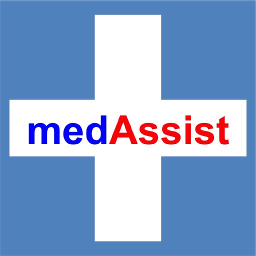 Store Medical Information Easily - and Save Lives - With MedAssist