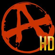 Activities of RAGE HD