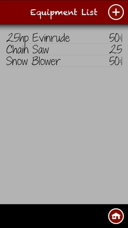 Easy Oil - Oil to Fuel Mix Calculator screenshot-3