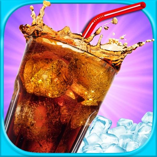 Soda Maker - Kids Food Maker Games FREE