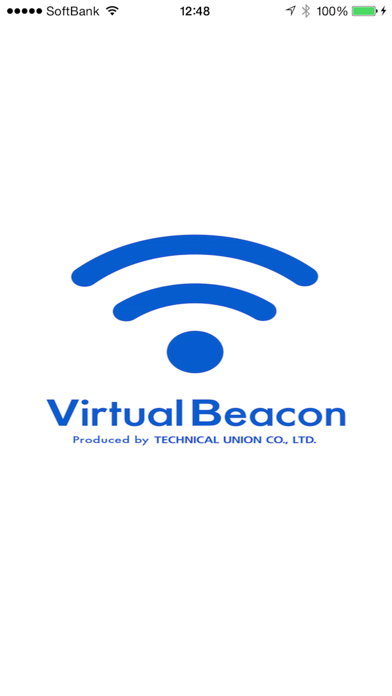 Virtual Beaconのスクリーンショット1
