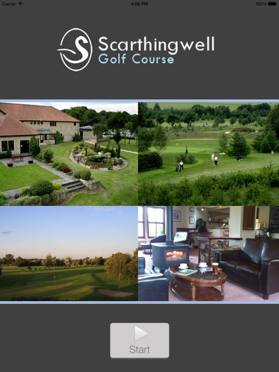 Scarthingwell Golf Course - Buggy