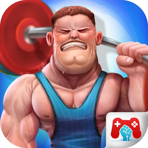 3D Kids Gym Training for kids