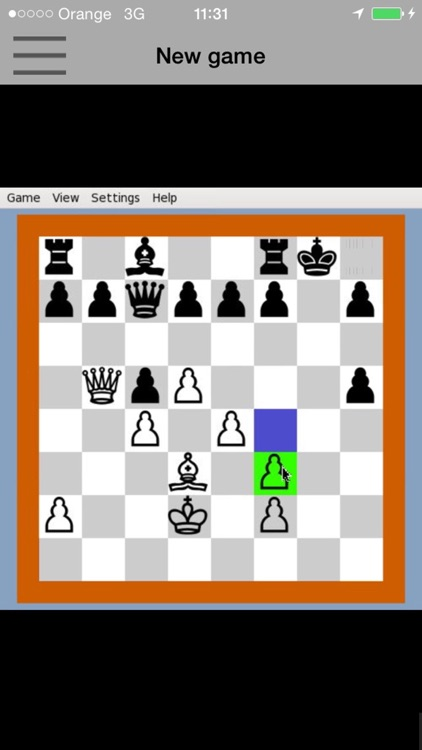 XChess chess game online by SSA