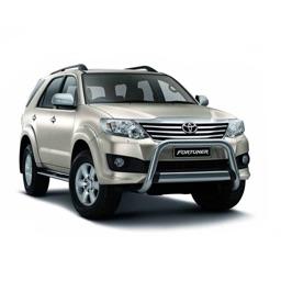 Car Specs Toyota