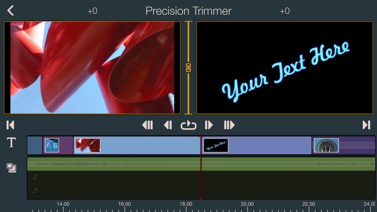 Pinnacle Studio Pro screenshot-3