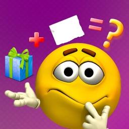 Guess the Words - Emoji Trivia Quiz