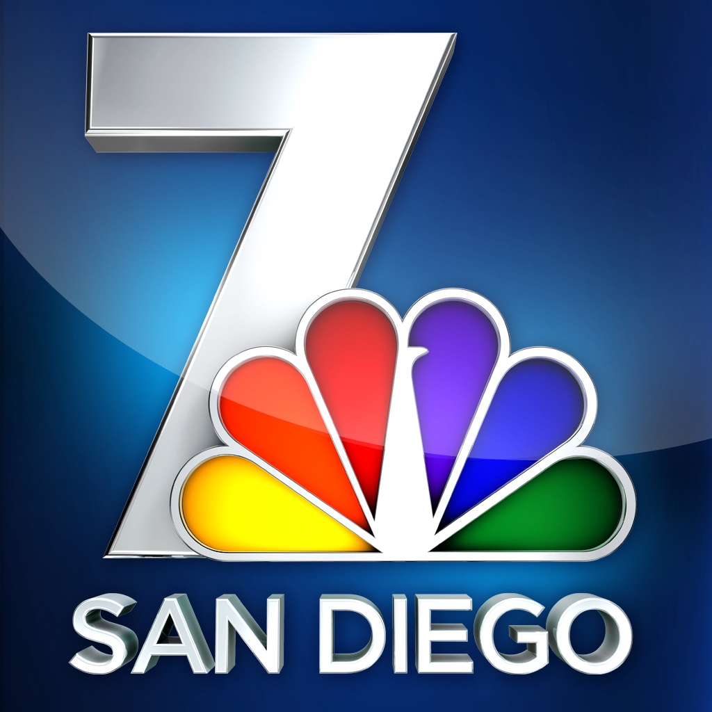 NBC 7 San Diego for iPad icon
