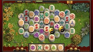 Lost Amulets: Stone Garden-0