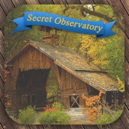 Hidden Objects:Secret Observatory