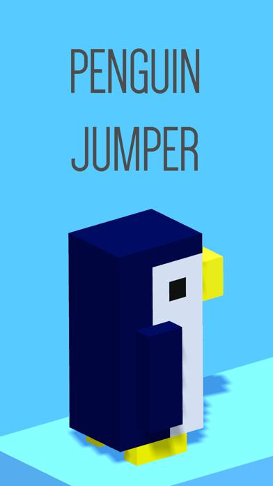 Penguin Jumper!!