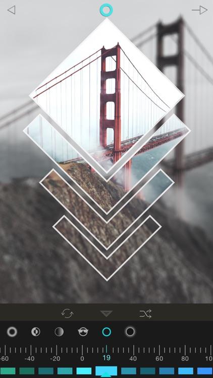 Fragment - Prismatic Photo Effects screenshot-3