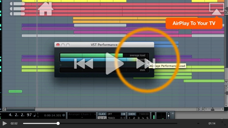 AV for Cubase 7 101 - Moving Forward with Cubase 7 screenshot-4