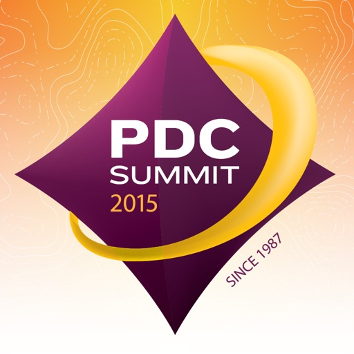 2015 PDC Summit