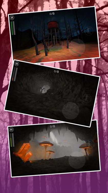 Slender Man Chapter 3: Dreams screenshot-3