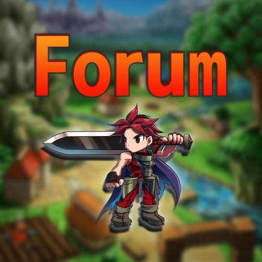 BF Forum! Wiki, Guide, Hack & More for Brave Frontier