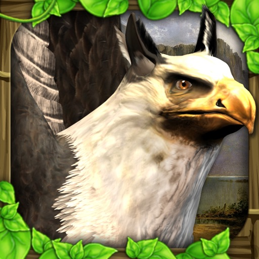 Griffin Simulator icon