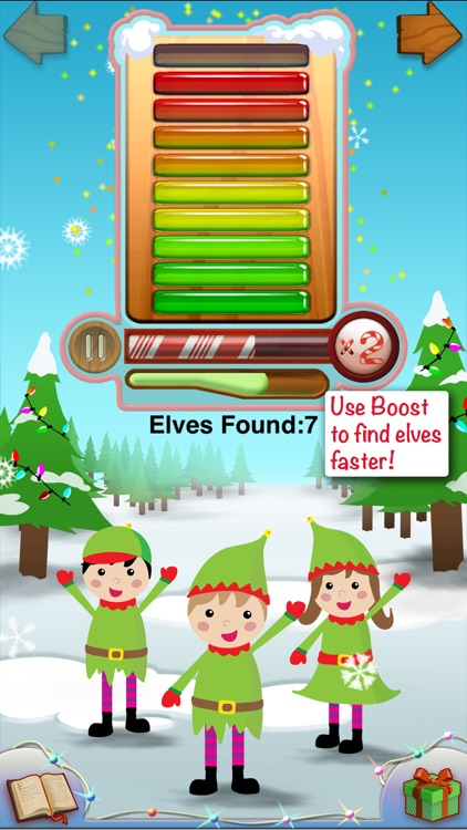The Original Elf Finder : Search and Track Hidden Elves Yourself with a Daily Christmas Countdown